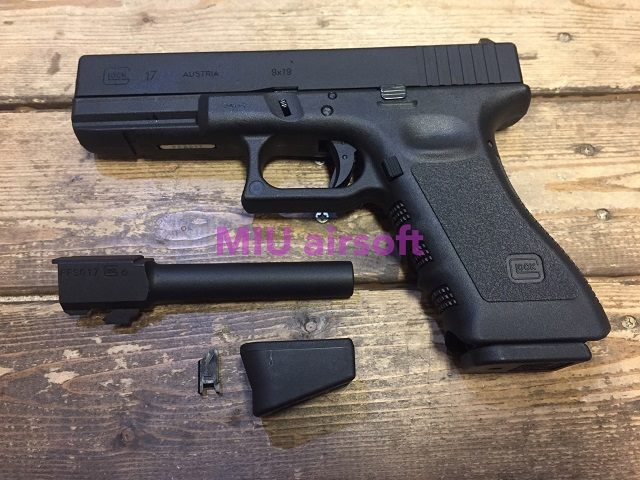 AD ArrowDynamic G17 Gen.3 GBB