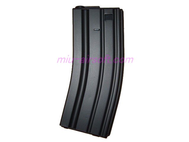 M4・M16 30 Rounds Magazine (Black)