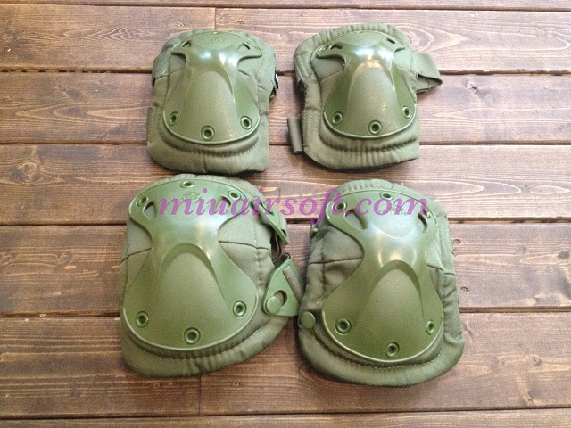 Emerson XTAKタイプ Knee & Elbow Pads (OD)