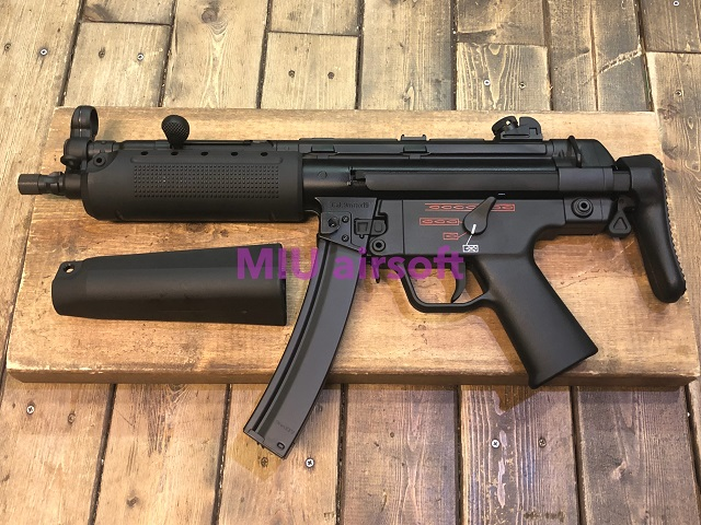 VFC Umarex MP5A5 ZD 電動ガン