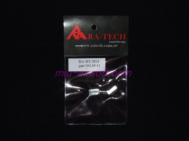 RA-TECH WE M14 Part NO.49 43